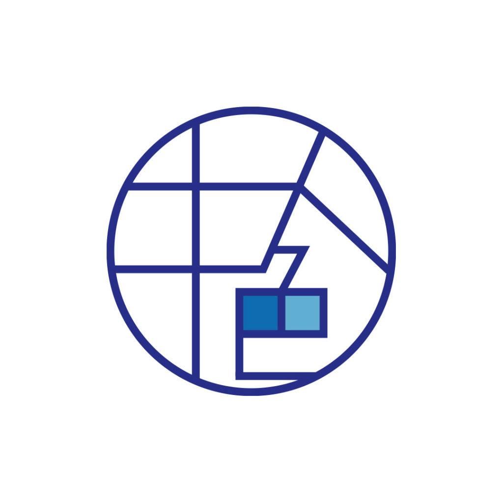 会社ロゴマーク